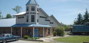 Arrowheads to Aerospace Museum