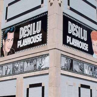 The Lucy Desi Center for Comedy
