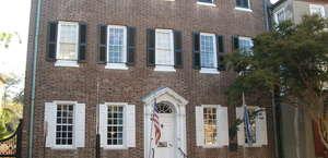 The Heyward-Washington House