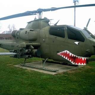 Motts Military Museum Inc
