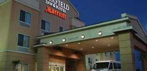 Fairfield Inn and Suites Sacramento Airport Natomas