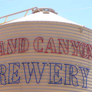 Grand Canyon Brewery