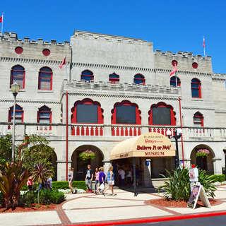 Ripley's Saint Augustine Museum
