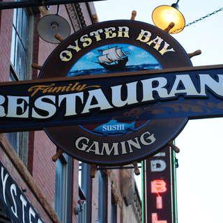 Oyster Bay Bar