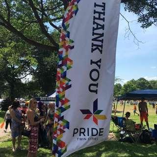 Twin Cities Pride @ Loring Park