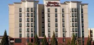 Hampton Inn & Suites Atlanta Airport North