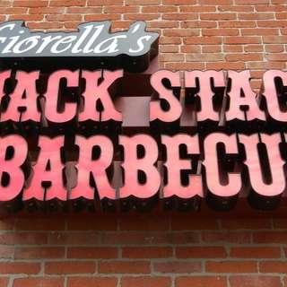 Jack Stack Barbecue - Martin City
