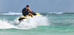 Frenchy's Jet Ski & Boat Rentals