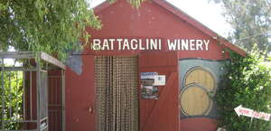 Battaglini Estate Winery & Vineyards