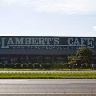 Lambert's Cafe RV Park