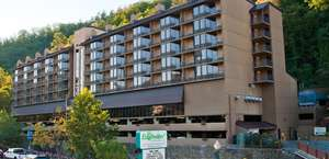The Edgewater Hotel