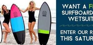 Summer Sessions Surf Shop