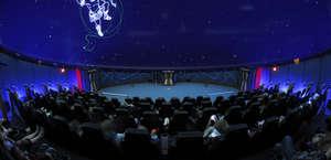 Gene Roddenberry Planetarium