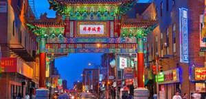 Philadelphia Chinatown