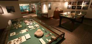Kelso Museum of Near Eastern Archaeology