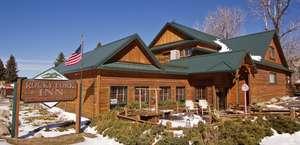 Rocky Fork Inn