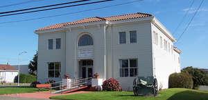 Del Norte County History Museum