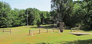 Confederate Memorial Museum & Cemetery