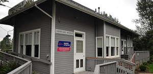 Troutdale Depot Rail Museum