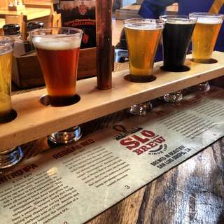 Downtown Brewing Company