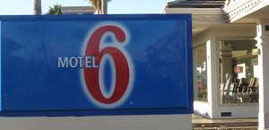 Motel 6 Mitchell, Sd