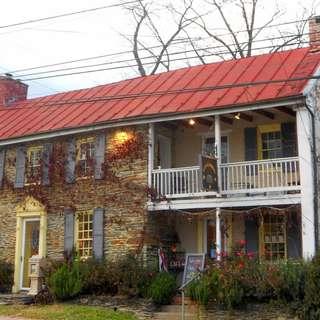 Canal House Creamery & Cafe