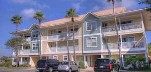 St. Martin Beach Walk Villas - 2 Br Condo
