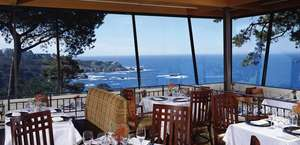 Pacific Edge Restaurant