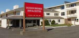 Ocean Shores Inn Suite