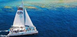 Fury Water Adventures Key West