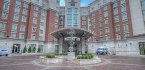 Homewood Suites by Hilton® Nashville Vanderbilt, TN