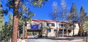 Rodeway Inn Wildwood Inn