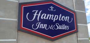 Hampton Inn Winchester-University/Mall Area