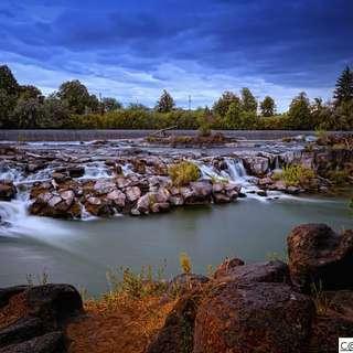 Snake River Greenbelt
