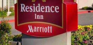 Residence Inn Dallas Plano