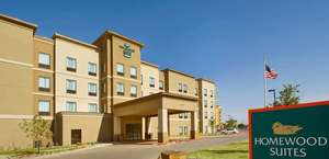 Homewood Suites by Hilton Reno