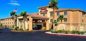 Hampton Inn & Suites Palmdale