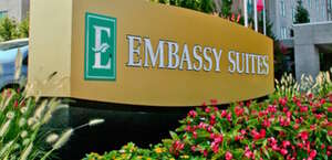 Embassy Suites by Hilton Minneapolis North