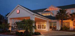 Hilton Garden Inn Jacksonville Orange Park