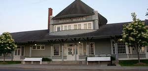 Little Traverse History Museum - Petoskey