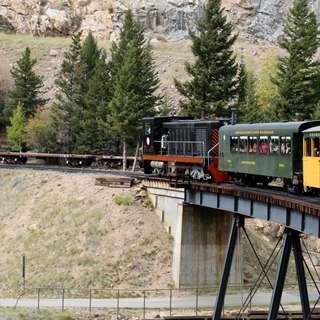 Georgetown Loop Railroad