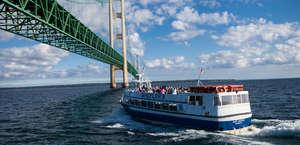 Shepler's Lighthouse Cruises