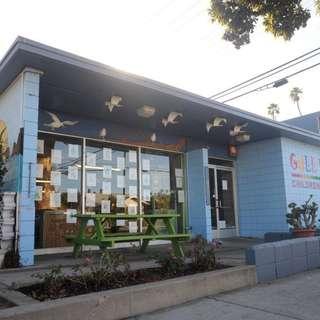 Gull Wings Children's Museum