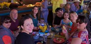 Food Tours New Mexico