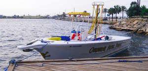 Caribbean Breeze Boat Rental & Parasail