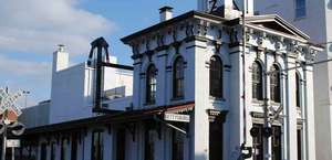Gettysburg Railroad Station Museum