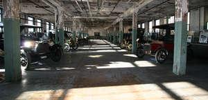 Ford Piquette Avenue Plant