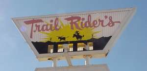 Trail Riders Inn