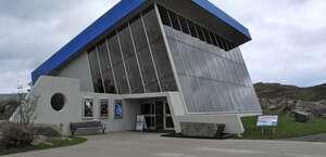 Johnson Geo Center