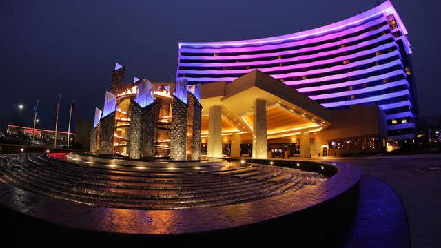choctaw casino resort 3735 choctaw road durant ok